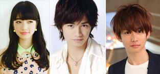 J-SP drama Kurosaki-kun no Iinari ni Nante Naranai ♥
