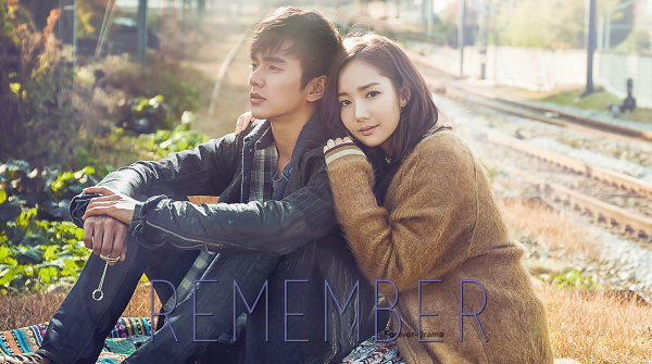 K-drama Remember ♥