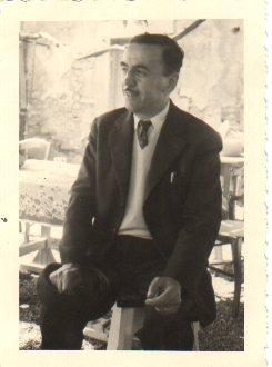 Provençal Gabriel COURLET