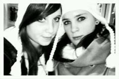 Ma soeur &Moi