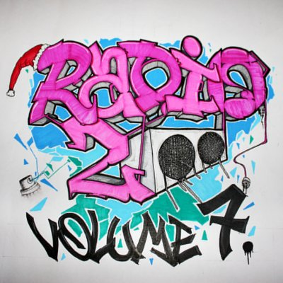 Radio Zoo vol.7
