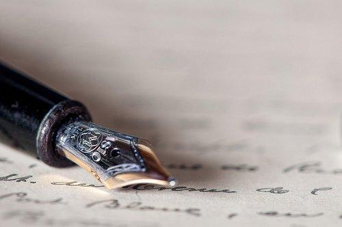 « Ecrire est semblable à respirer. » - José Carlos Llop.