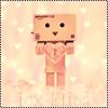 GHETTO LOVE ; ♥