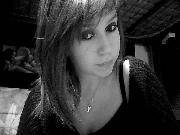 Souris à la vie ; & elle te sourira! ♥ (oupas ..)
