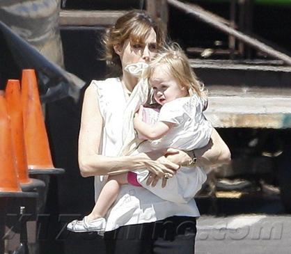 02/09 Vivienne Jolie-Pitt, 2 ans