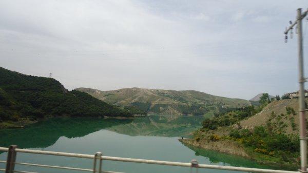 Béjaïa 2012