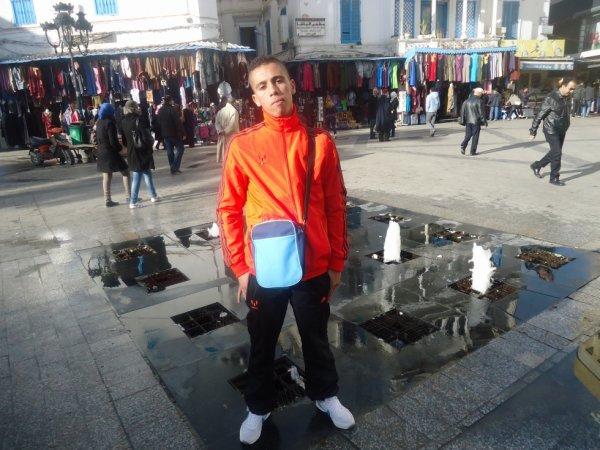 Moi (Tunise)