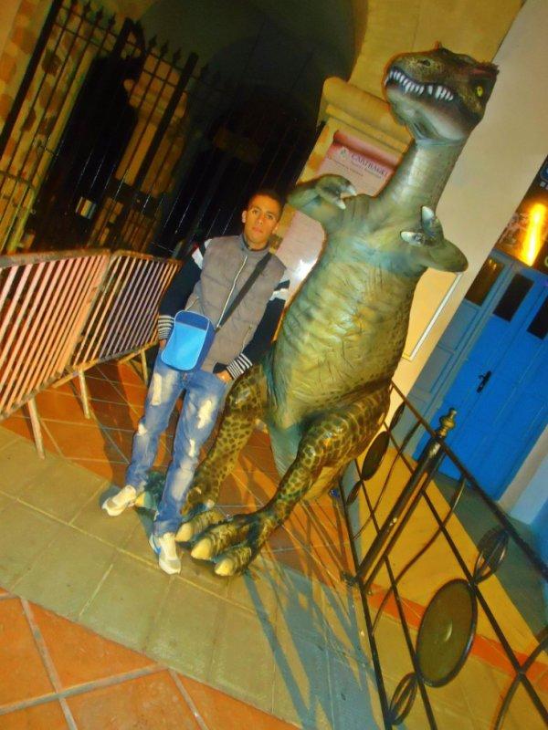 Moi Bien sur (Tunise)