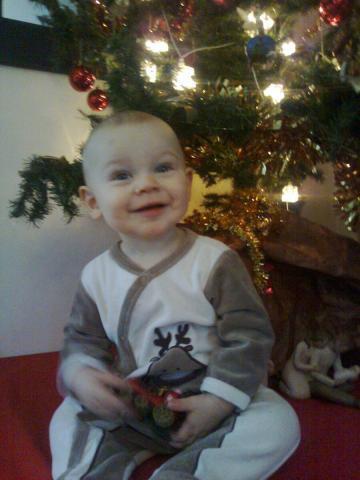 mon neveu léandre