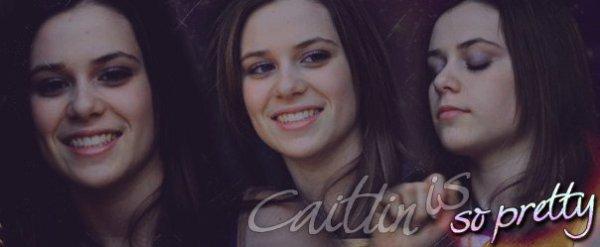 Caitlin Victoria Beadles