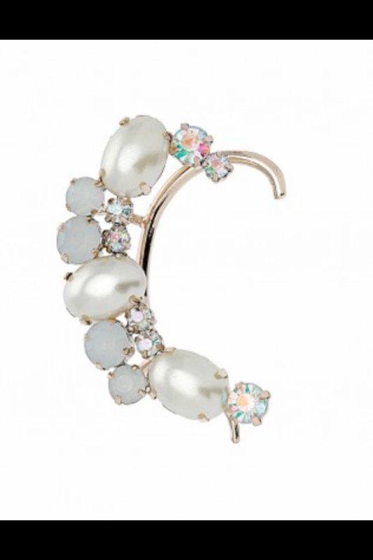 """Nouveau: le """"bijoux d'oreille"""""""