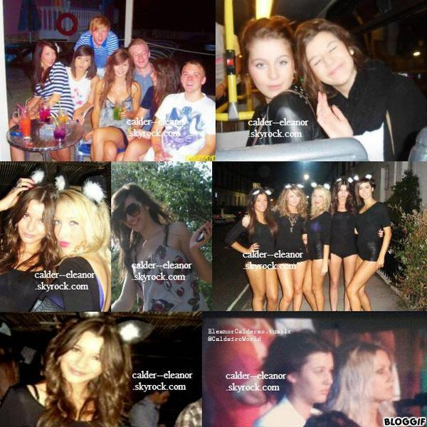 des Photos en vrac de : Eleanor calder