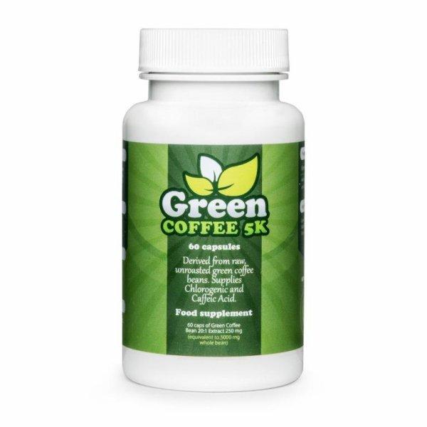 Green Coffee 5K MAINTENANT VOUS AUSSI VOUS ALLEZ MAIGRIR Sans régimes fatigants et sans exercices intensifs
