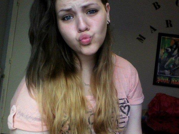 Coralie ! ♥