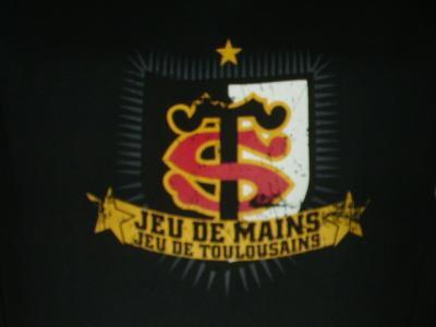 Stade Toulousain: Présentation