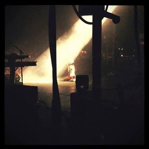 Ce soir, le Var !!! Rdv à CAVALAIRE SUR MER pour Les Nuits d'Eté... xxx