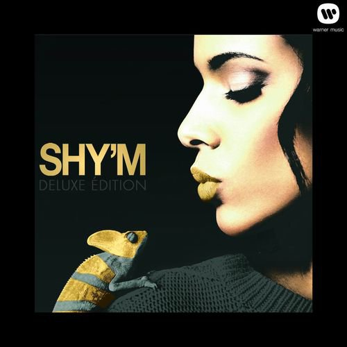 Shy'm  / Black Marylin (2012)