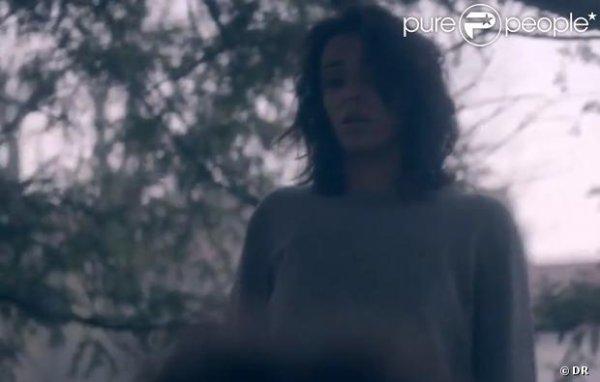 """Le nouveau clip évenement de Shy'm """"Et si"""""""