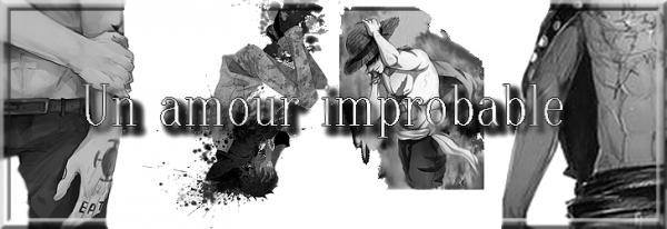 Fiction 23 : Un amour improbable