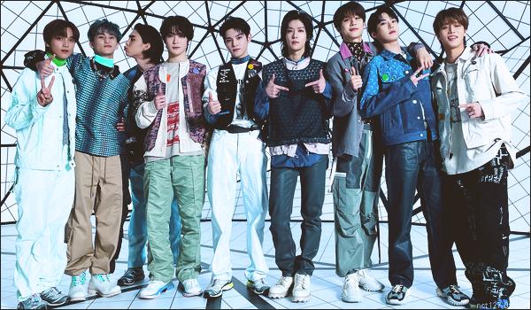 """.04/06/21. NCT 127 est de retour avec une collaboration avec Amoeba Culture, le titre s'appelle """"Save"""""""