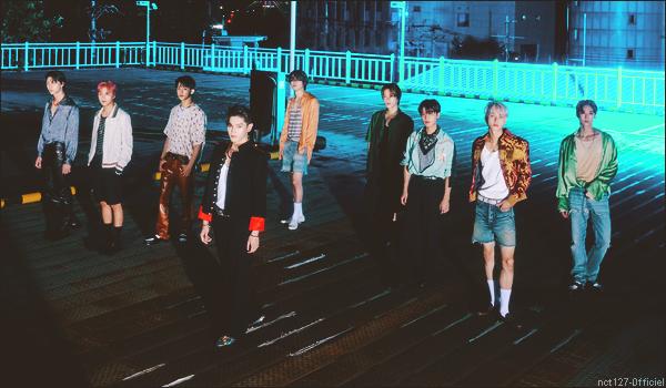""".29/08/21. Nouveaux teasers pour """"Sticker"""", les photos ont été prises à Séoul (1/2)"""