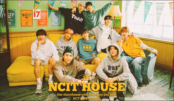 """.01/09/21. La chaîne YouTube """"NCT 127"""" a postée une nouvelle vidéo Nouvelle série de vidéos, en rapport avec leur prochain come back : """"NCIT HOUSE : Our sharehouse with full of joy and love"""""""