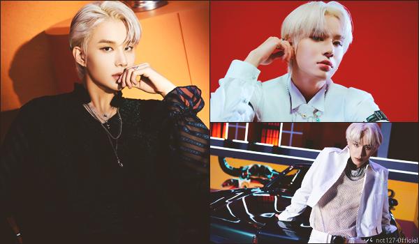 """.14/09/21. Photos teasers pour leur """"Sticker"""", le titre principal de leur nouvel album ayant le même nom (2/2)"""