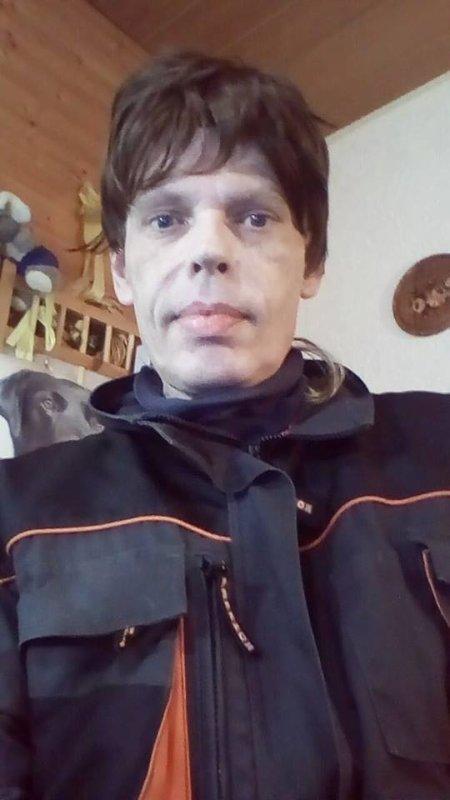 Andreas Klamm (Andreas Klamm Sabaot)