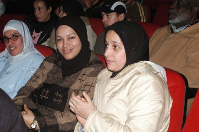 l'association marocaine de la culture et de solidarité