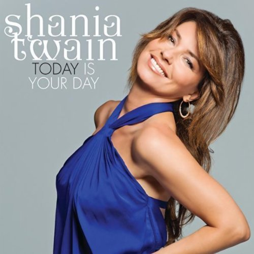 new single de shania twain sortie le 21 juin 2011