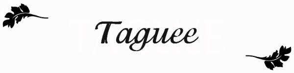 « TAGUéE »