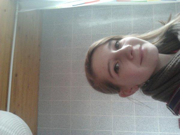 Moi nouvelles coiffure