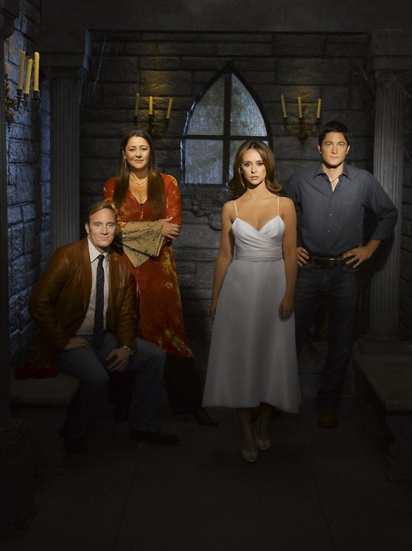 Saison 3 Ghost Whisperer