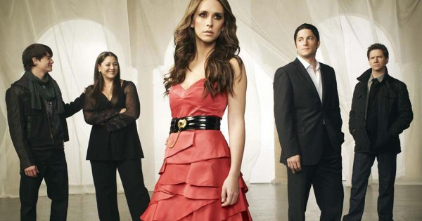 Saison 5 Ghost Whisperer