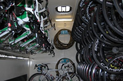 Équipements Europcar
