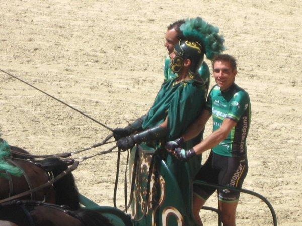 Présentation Tour de France 2011