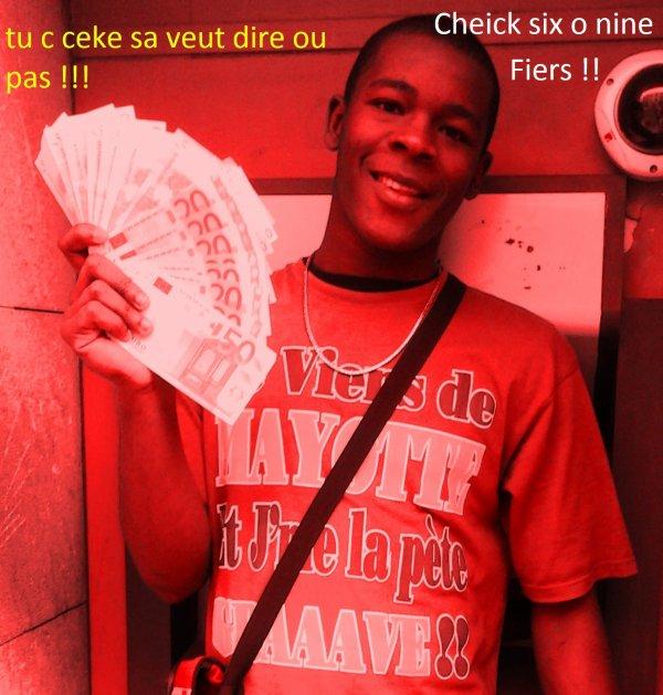 Moi & 5oo euro