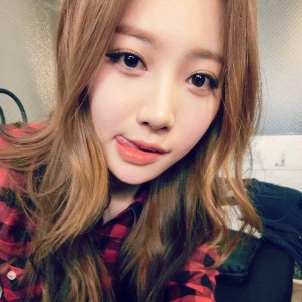 ♫ Yura Est La Dernière Membre A Rejoindre Instagram ♫