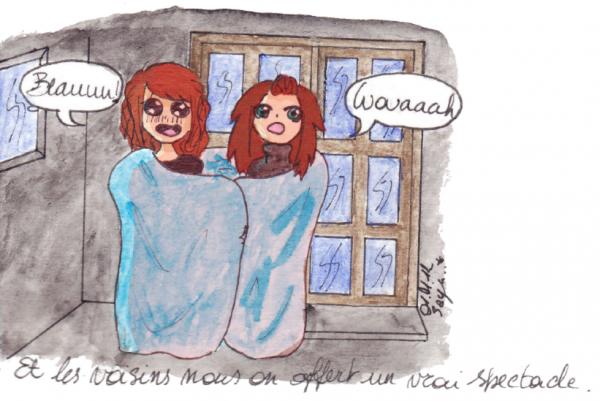 Un ptit spitch pour la nouvelle année :3
