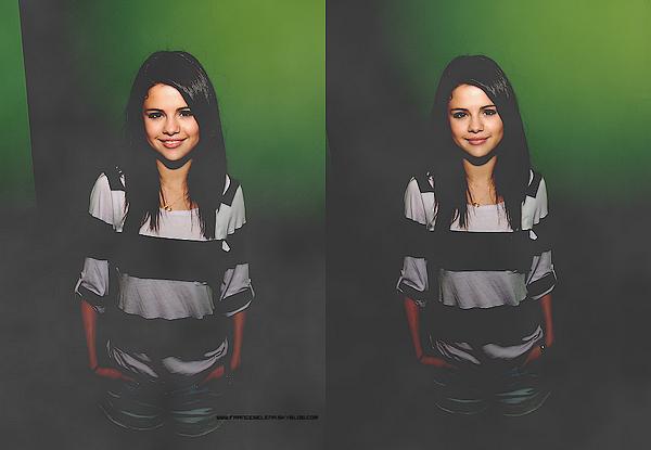 iiiiiiiiii 30 août 2011 ii____iSelena était a la radio 93.3.TOP OU FLOP? 31 août 2011ii____iNotre Selena a poster une nouvelle vidéo de sa marque de vêtements nommée Dream Out Loud.