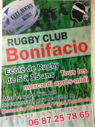 Rugby Club Bonifacio