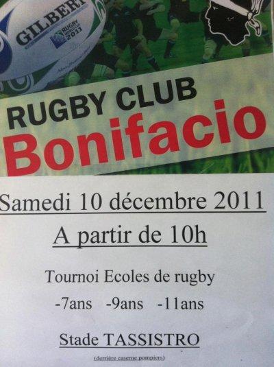 Plateau de rugby