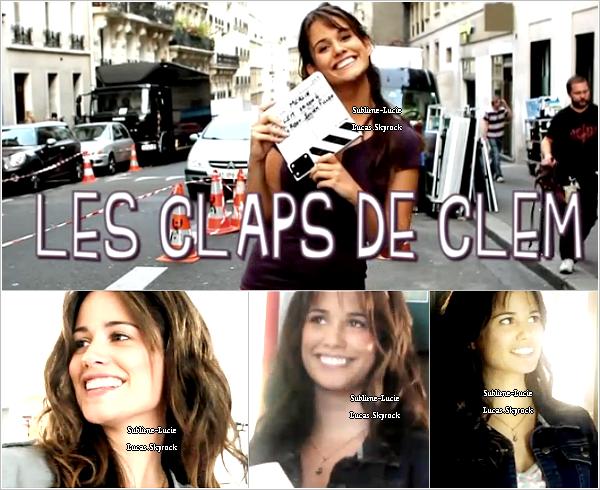7/11/13 : Clem Claps 1-2