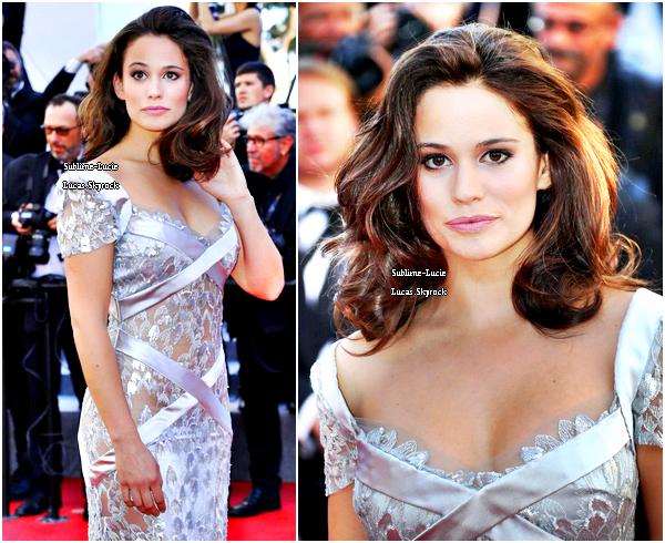 20/05/17 : Festival de Cannes