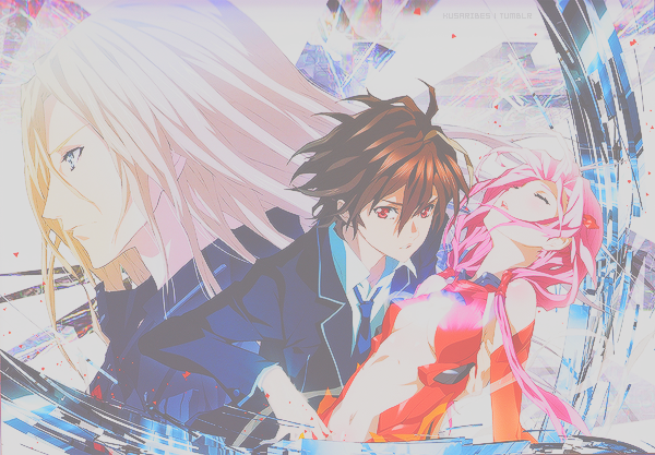 Guilty Crown: Manga coup de coeur !