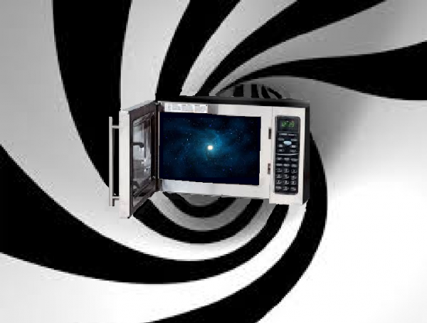 Les micros-ondes
