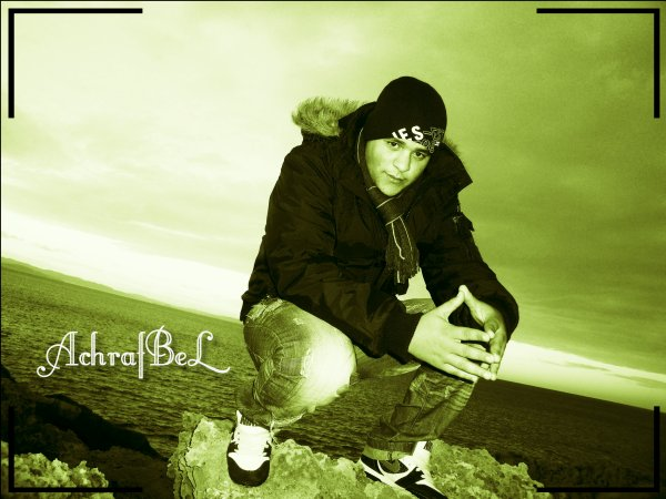 AchrafBeL_A.K.A_7eRouF Cha3eB (intro 2010) Rap MebaheDeL