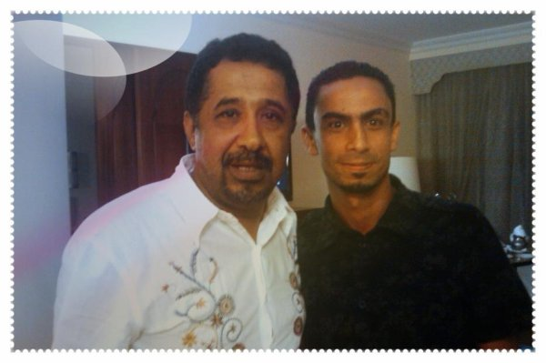 cheb Khaled and Adnane in Ramadan