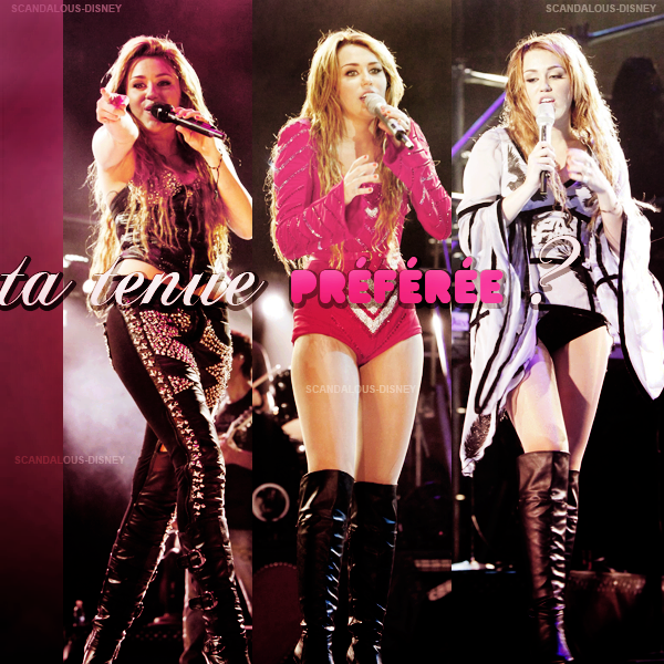 GYPSY HEART TOUR 2011