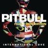 Mr. Worldwide / Pitbull Ft Chris Brown - International love (2011)